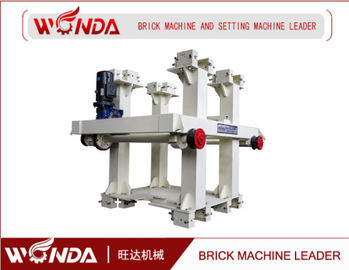 Robotic Solid / Hollow Brick Stacking Machine Pierwszy / drugi Sinter Applied