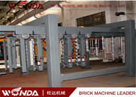 High Capacity AAC Block Production Line , Fully Automatic Block Machine / Production Line